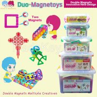 Duo-Magnetoys
