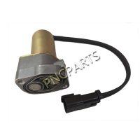 PC200-6 6D102 702-21-07010 Hydraulic EPC Main Pump Valve