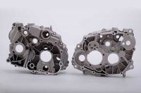 crank case for motorcycles