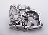 crankcase for motorcycles