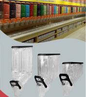 Bulk Cereal Dispenser for Austalia Market Made in CN