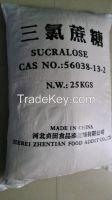 Sucralose(Cas No.:56038-13-2)