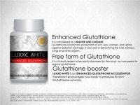 Luxxe Glutathione