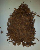 Whole leaf uncut Burley Dark Air Cured (Unprocessed)