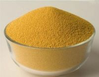 Molasses powder for animal feed
