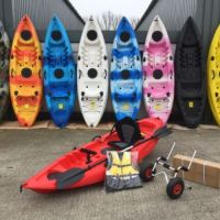 All types of  Kayak, Fishing Boat, Boat Engines, Life Vest