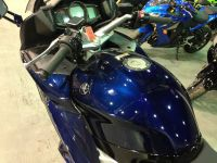 Yamaha fjr sport bike 2016 model