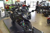 kawasaki ninja sport bike 2016