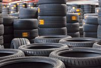 new tires/used tires now at kvk store