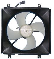 Chery M11 Auto Parts for sale-Fan Radiator Assembly