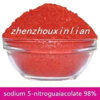 Plant growth regulator Sodium 5-nitroguaiacolate (5NG) 98%TC