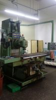 Used Milling Machine 2100*530mm