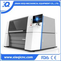 1390 Fiber Laser Cutting Machine for Metal