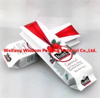 Plastic printing bags for packing