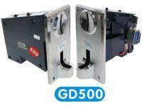 [GD]500 vending machine  multi coin acceptor validator
