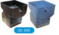 [GD]888 8 Hole coin hopper counter changer  for arcade jamma slot game or vending machine sorters