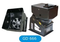 [GD]666 6 Hole coin hopper counter for arcade jamma slot game or vending machine sorters