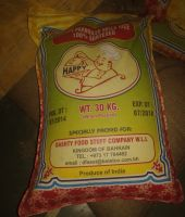 India Basmati Rice