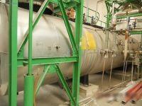 5 MW Jenbacher  620 Cogeneration Plant