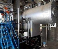 40 MW MWM TCG V16 Natural Gas Generator Plant