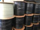 Unitube Light-armored Ribbon Fiber Cable/GYDXTW/fiber optic cable