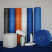 Alkaline resistant fiberglass mesh 145g/m2, Europe Standard fiberglass mesh for wall insulation