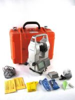 Used Sokkia SET4110 Set 4110 Robotic Total Station