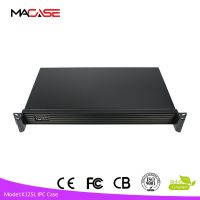 Server Chassis / Server Case / Rackmount Case, Metal Rack Mount Computer Case