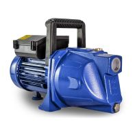 Garden jet pumps for clean water