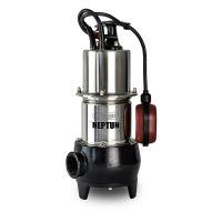 Free-flow (Vortex) submersible pumps for sewage
