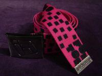 belt, woven belt
