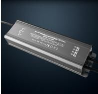 high power factor LED driver 240W 0-10V Dimmable LED Power Supply CC/CV