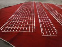 Cable Trays, Wire mesh, Through, Perforated, Ladder, Trunking
