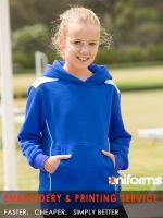 school uniforms Australia-Kids Croxton Hoodie