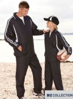 school uniforms Australia-Kids Flash Track Suit