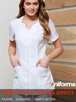 Healthcare Uniforms - Ladies Eden Tunic