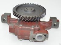Oil Pump Assembly 240-1403010-02