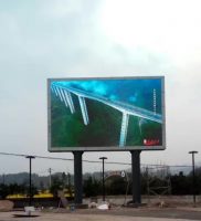 Full color waterproof P10 outdoor led screen/led screen panel/led wall screens for advertising