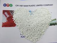 White Masterbatch/colerant pellets/granules, LLDPE TIO2 ( 20-70%)