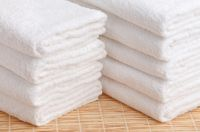 All sort of towels