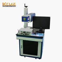 Wood Plastic Portable Laser Marking Machine