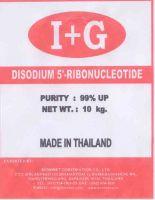 Disodium 5' Ribonucleotide