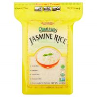 Golden Star Organic Jasmine Rice
