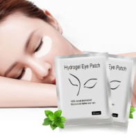 Hydrogel Eye Mask