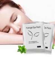 Hydrogel Eye Mask