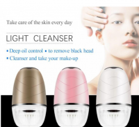New Arrivals Face Cleanser Steamer Washing Device Scrubber for Skin Cleaning