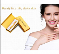 Factory derictely sell  wholesale 24k beauty bars face lift handy vibrating roller beauty bar