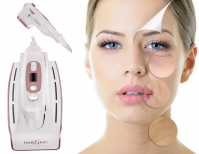 Home use beauty care equipment HIFU face lift skin rejuvenation min hifu device