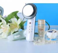 2019 Personal Skin Care Weight Loss Massager Sliming Device  3-in-1 Vibration Beauty Device
