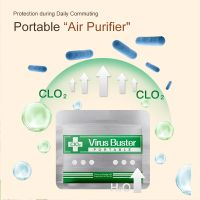 Sterilized Card Air Carry On Sterilized Card Baby Adult Portable Sterilized Protection Card